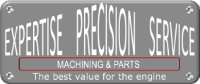 Engine Expertise Precision Service