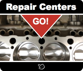 Engine Machine Shop & Parts Supplier